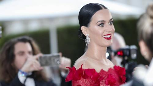 Katy Perry sexy: le foto 32