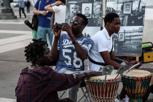 Migranti, rivolta al centro d'accoglienza di Reggio Calabria