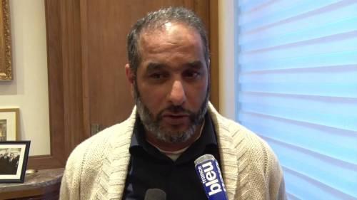 """L'imam di Nizza: """"La laicità francese è responsabile per gli attentati"""""""