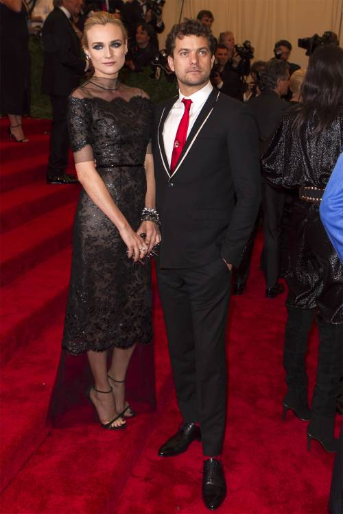 Diane Kruger, i look più belli: foto 3