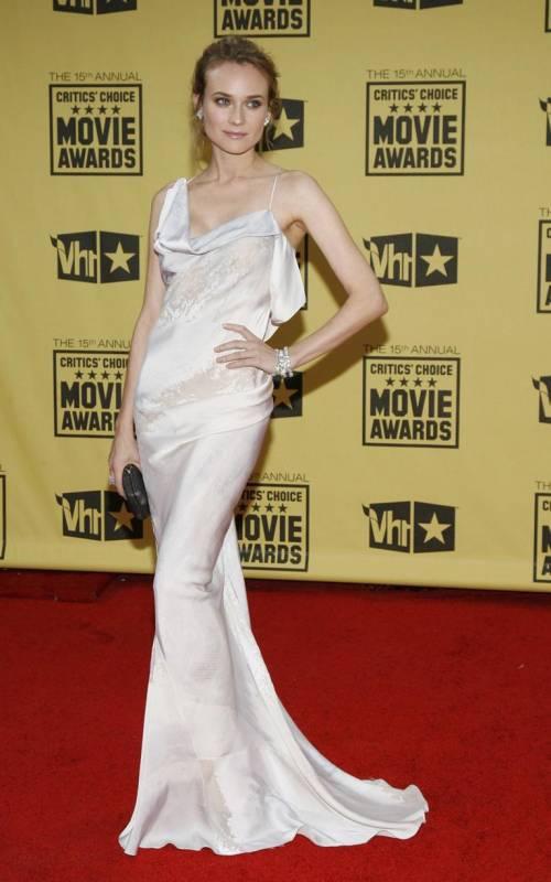 Diane Kruger, i look più belli: foto 4