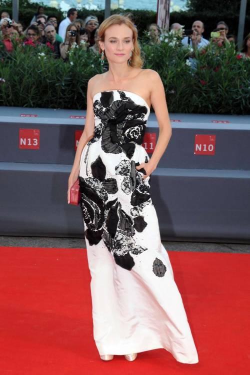 Diane Kruger, i look più belli: foto 6