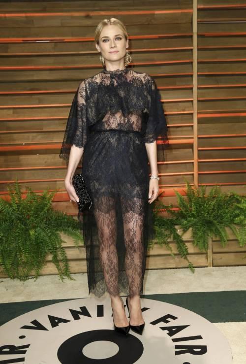 Diane Kruger, i look più belli: foto 9