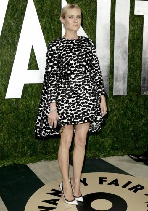 Diane Kruger, i look più belli: foto 2