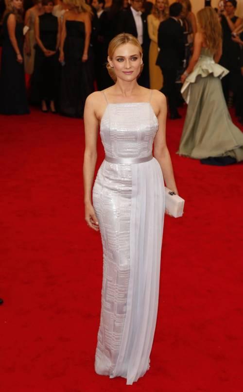Diane Kruger, i look più belli: foto 11