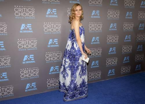 Diane Kruger, i look più belli: foto 10