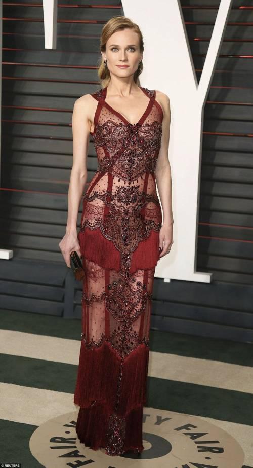 Diane Kruger, i look più belli: foto 13