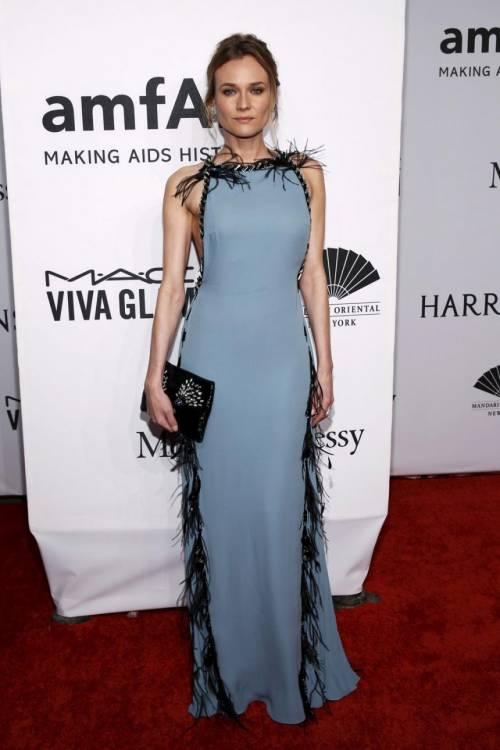 Diane Kruger, i look più belli: foto 15
