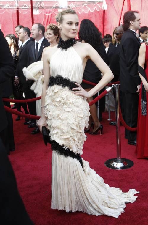 Diane Kruger, i look più belli: foto 16