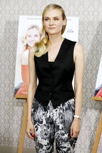 Diane Kruger, i look più belli: foto 19