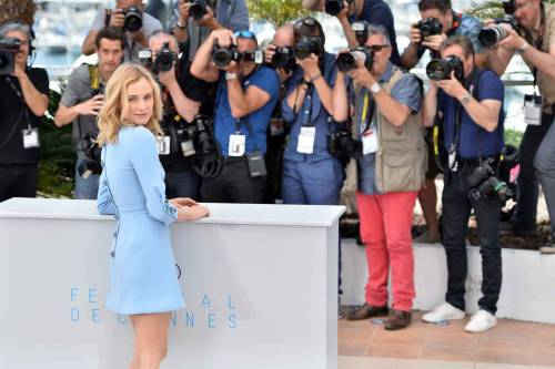 Diane Kruger, i look più belli: foto 23