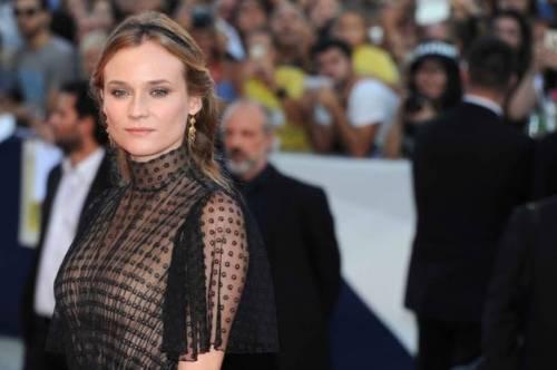 Diane Kruger, i look più belli: foto 29