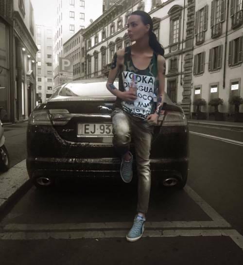Nina Moric vs Belen Rodriguez, foto 14