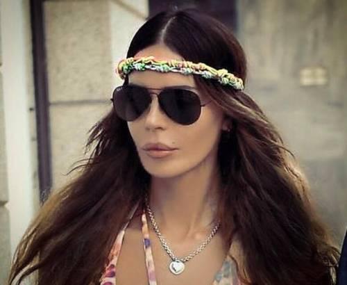 Nina Moric vs Belen Rodriguez, foto 18