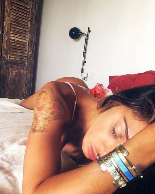 Nina Moric vs Belen Rodriguez, foto 23