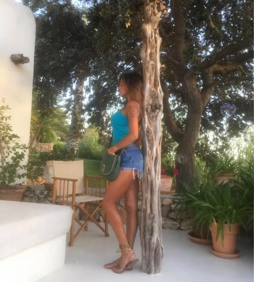Nina Moric vs Belen Rodriguez, foto 31