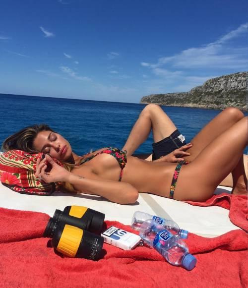Nina Moric vs Belen Rodriguez, foto 35