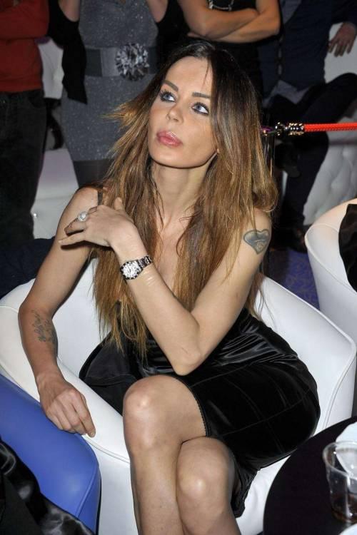 Nina Moric vs Belen Rodriguez, foto 51
