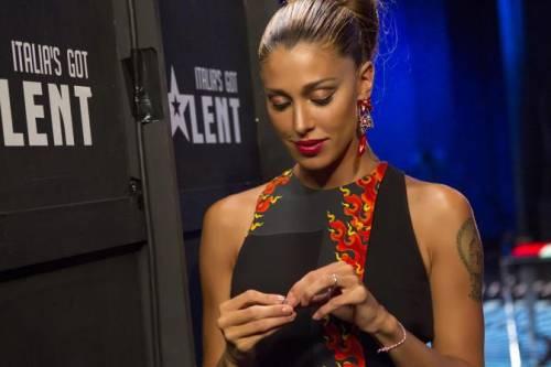 Nina Moric vs Belen Rodriguez, foto 56