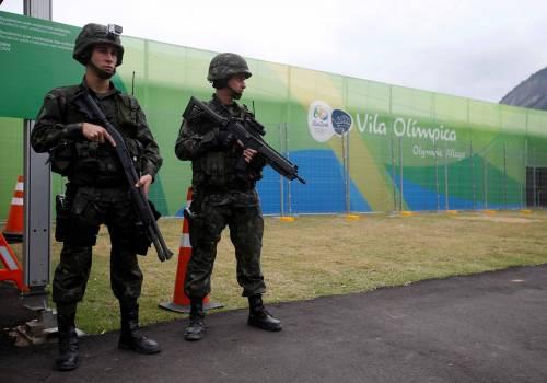 I 10 casi più recenti di violenza che hanno scioccato Rio de Janeiro