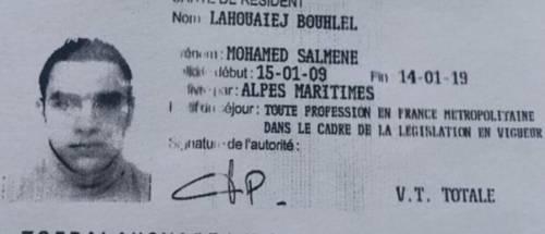 La foto del cadavere di Mohamed Lahouaiej Bouhlel 4