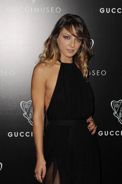 Myriam Catania, topless sexy: foto 21
