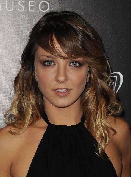 Myriam Catania, topless sexy: foto 26