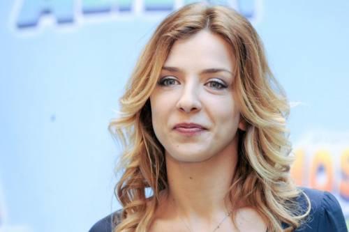 Myriam Catania, topless sexy: foto 38