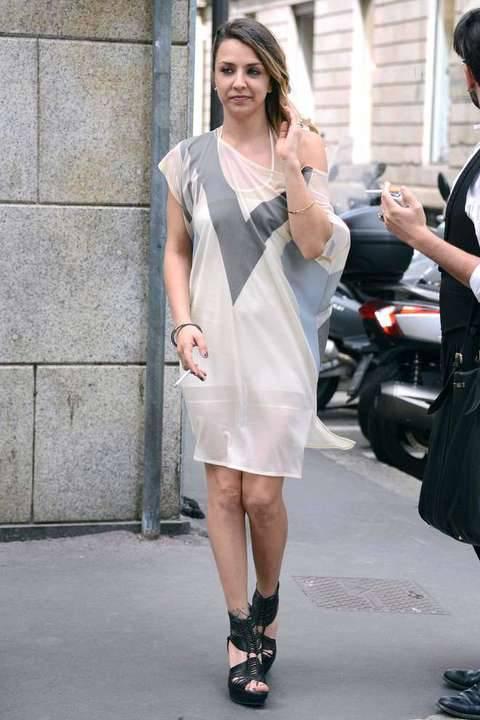 Myriam Catania, topless sexy: foto 41