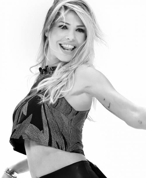 Ilary Blasi, le foto più sexy 10