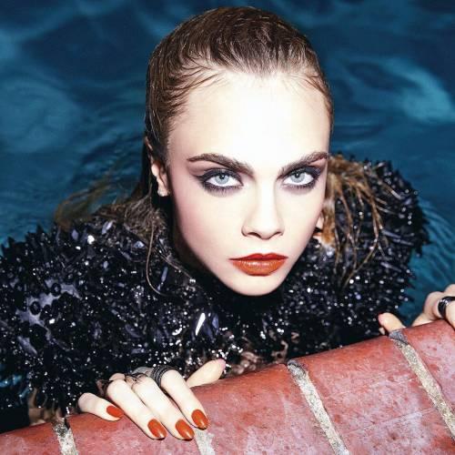 Cara Delevingne e Margot Robbie, le foto più belle 4