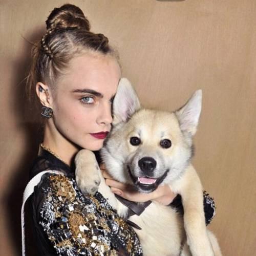 Cara Delevingne e Margot Robbie, le foto più belle 14