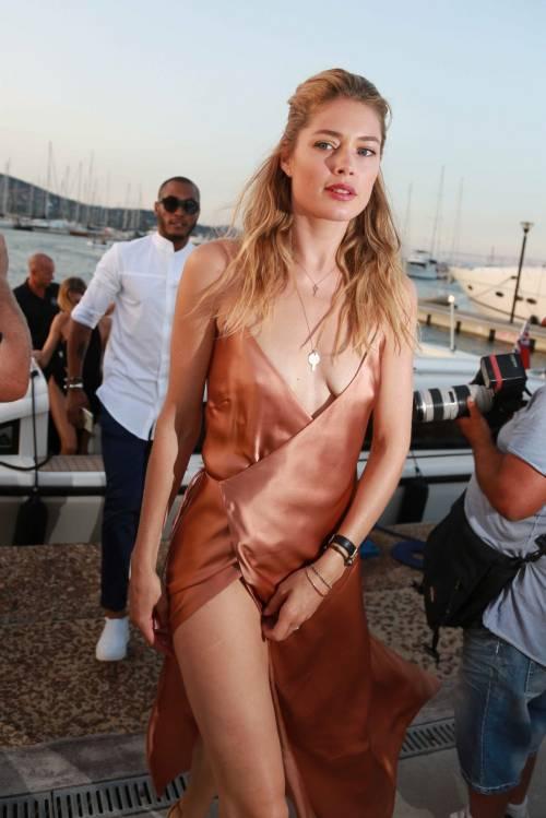 Leonardo DiCaprio, tutte le foto del galà a Saint Tropez 6