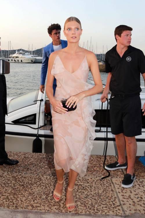 Leonardo DiCaprio, tutte le foto del galà a Saint Tropez 7