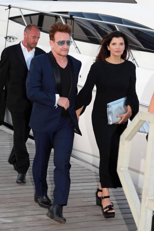 Leonardo DiCaprio, tutte le foto del galà a Saint Tropez 8