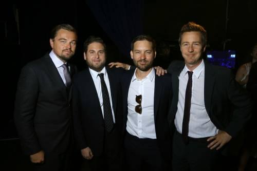 Leonardo DiCaprio, tutte le foto del galà a Saint Tropez 11