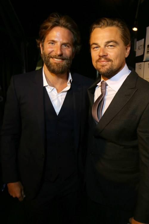 Leonardo DiCaprio, tutte le foto del galà a Saint Tropez 13