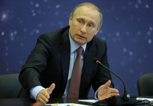 Putin e il nuovo governo per far pace con gli Usa