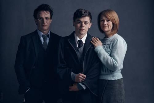 L'ultima magia della Rowling: uno show da tutto esaurito