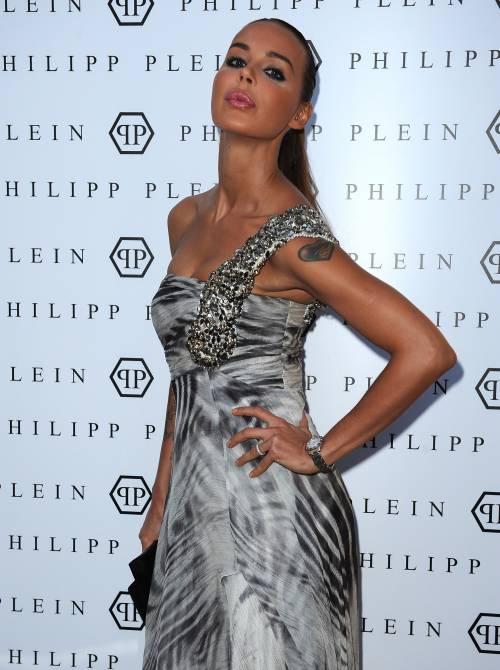 Nina Moric VS Fabrizio Corona: le foto 9