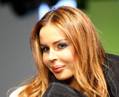 Nina Moric VS Fabrizio Corona: le foto 10