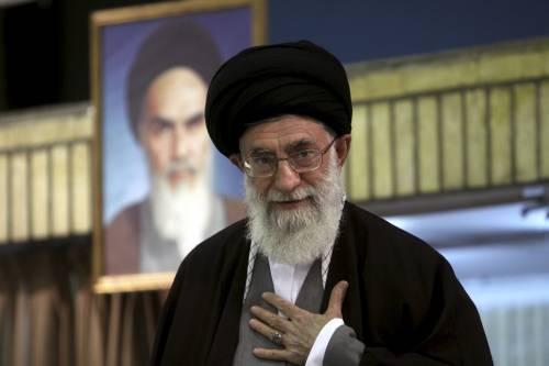 Decine di miliardi in fumo se Trump cancella l'accordo con l'Iran