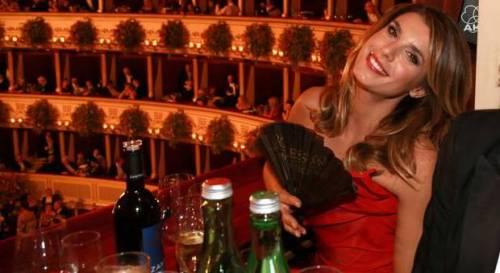 Maddalena Corvaglia ed Elisabetta Canalis, le ex veline più amate 27