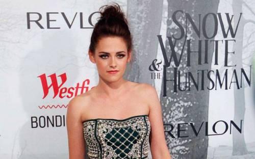 Kristen Stewart, fotostoria della sexy attrice 22
