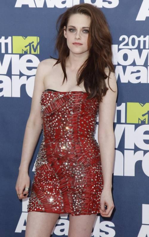 Kristen Stewart, fotostoria della sexy attrice 25