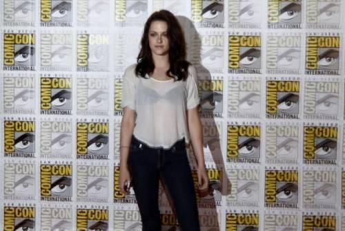 Kristen Stewart, fotostoria della sexy attrice 26