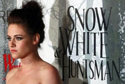Kristen Stewart, fotostoria della sexy attrice 27