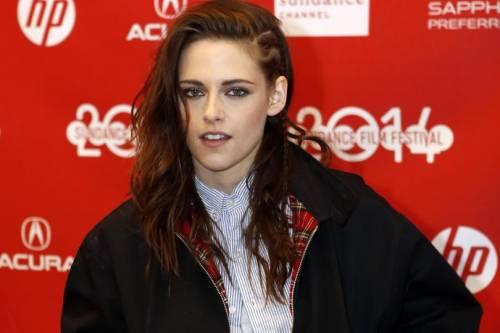 Kristen Stewart, fotostoria della sexy attrice 29