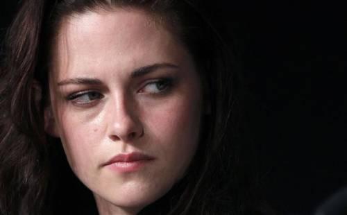Kristen Stewart, fotostoria della sexy attrice 31