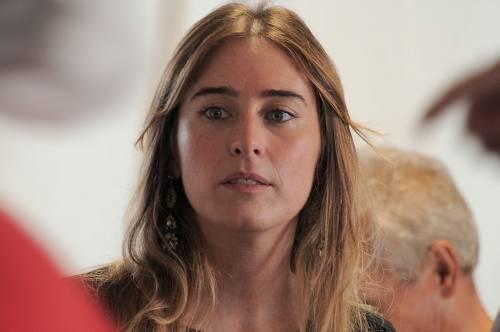 Firenze, fermato stalker del ministro Maria Elena Boschi